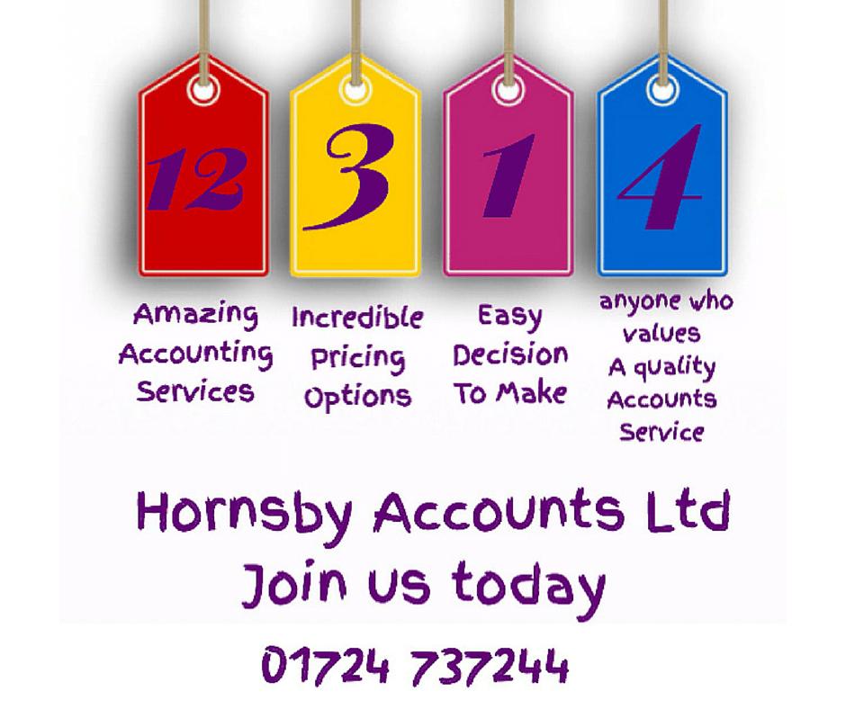 Hornsby Accounts Ltd