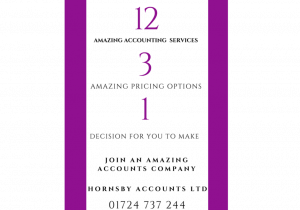Hornsby Accounts Ltd
